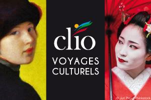 Clio voyages culturels