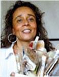 Patricia Baffin