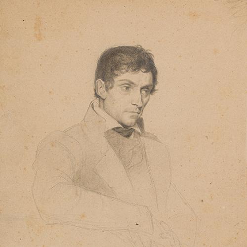 Auguste Flandrin