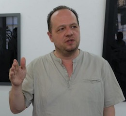 Jean-Marc Cerino