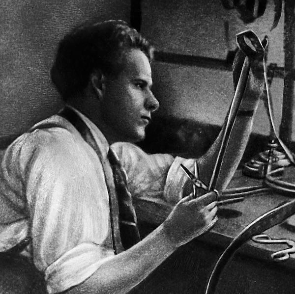 Sergueï Eisenstein