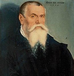 Lucas Cranach le vieux