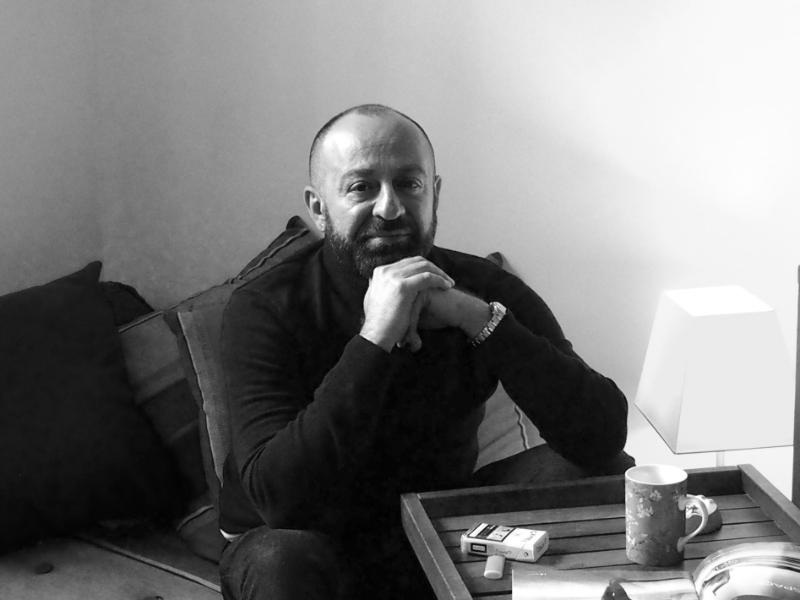 Khaled Takreti