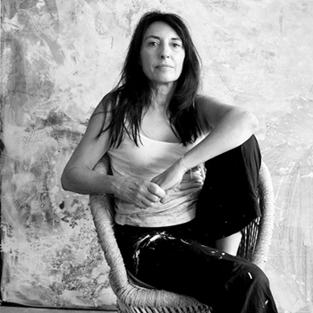 Nathalie Deshairs