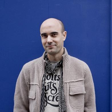 Raphaël Zarka