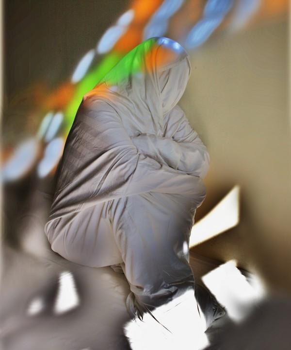 Traits d'Union – Paris et l'art contemporain arabe : Sieges, 2010, photographie, 100 x 70cm