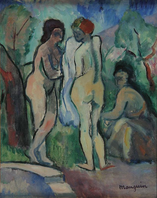 Devenir Matisse.