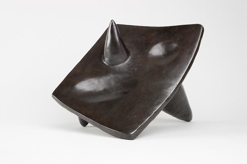 Giacometti/Sade. Cruels objets du désir. : © Fondation Giacometti