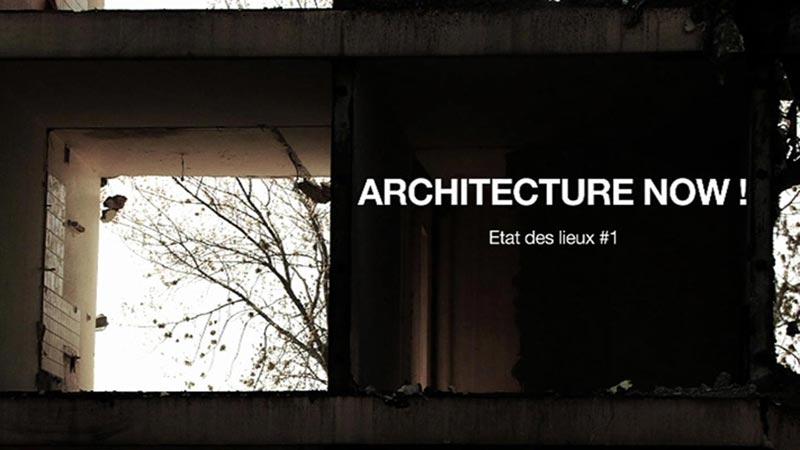 Mounir Fatmi - Architecture Now : Mounir Fatmi, Architecture Now