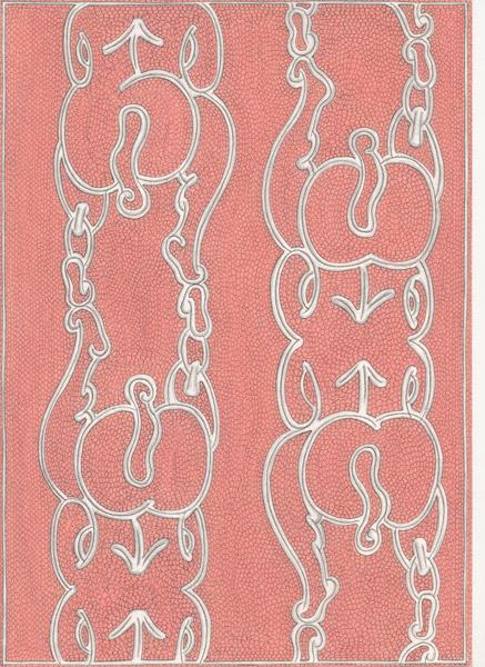 Paul van der Eerden - Bits and Pieces : Paul van der Eerden, Sans titre, 2011 (038), crayon et crayon de couleur sur papier, 21 x 29,7 cm