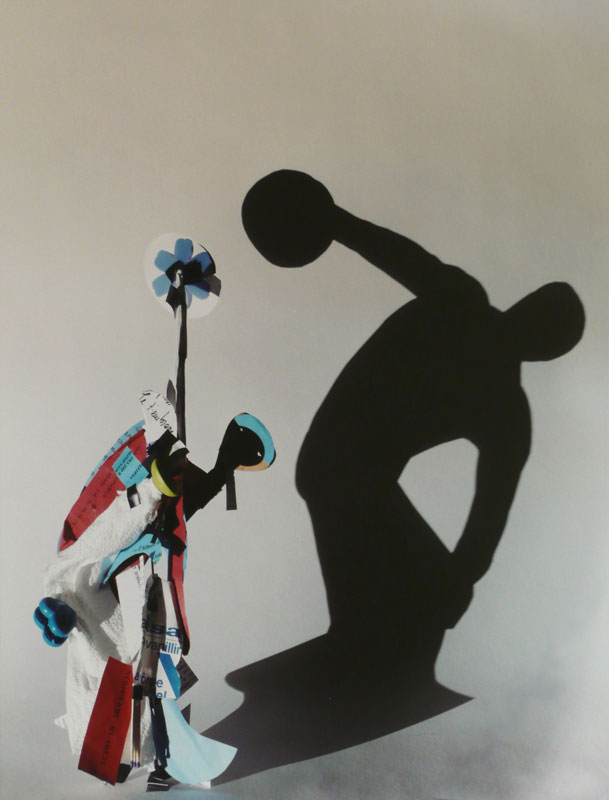 Triptyque, Manifestation d'Art Contemporain :