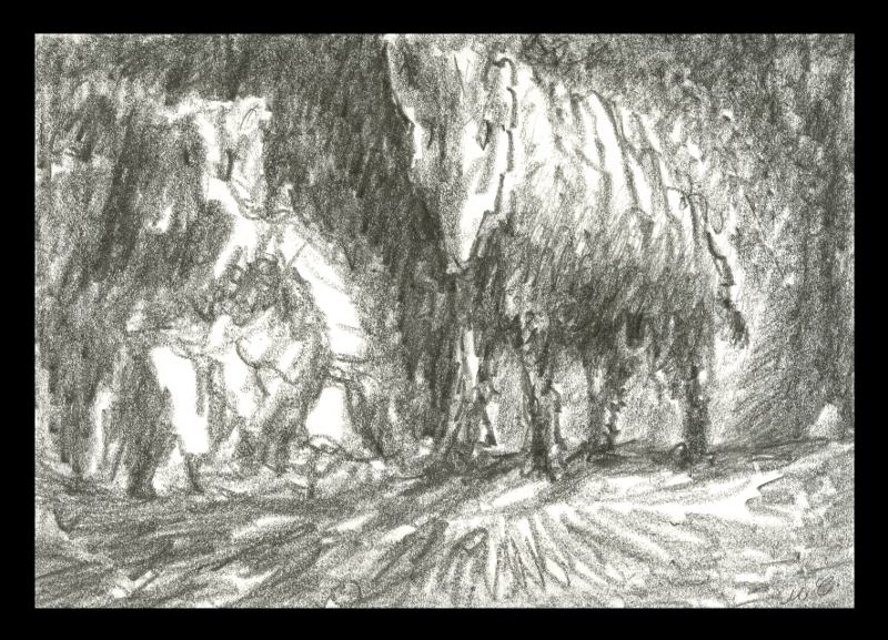 Marc Couturier. Imprégnation, Émanation : Marc Couturier. Les personnes, les animaux et les choses. 29,7 x 21 cm. Courtesy Galerie rue Visconti (Paris).