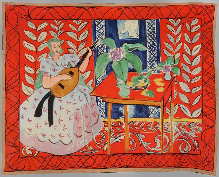 Les Esquimaux vus par Matisse - Georges Duthuit: Une Fête en Cimmérie : Sans-nom-Masque-Inuit-CollectionAlphonsePinart-Chateau-Musee-de-Boulogne-sur-Mer