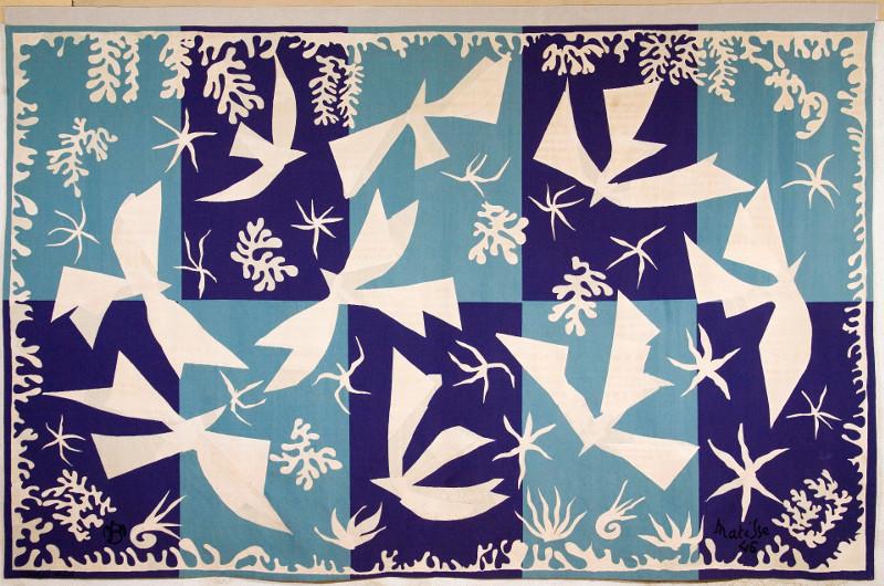 Les Esquimaux vus par Matisse - Georges Duthuit: Une Fête en Cimmérie : Masque-Inuit-Alaska-CollectionAlphonsePinart-Chateau-Musee-de-Boulogne-sur-Mer