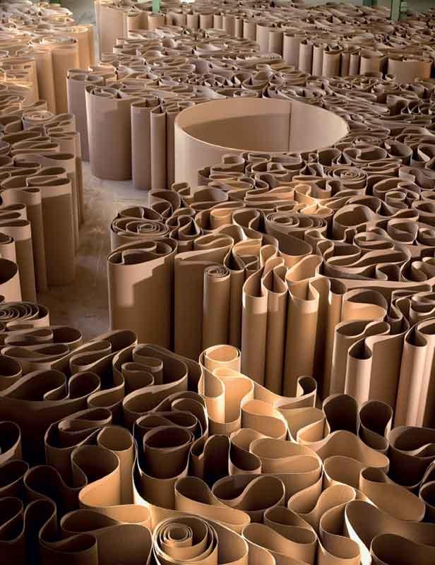 Iles jamais trouvées : Labirinto E Grandepozzo © Michelangelo pistoletto