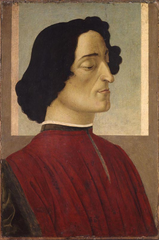 Trésors de l'Accademia Carrara de Bergame :