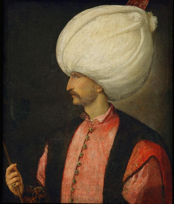 De Byzance à Istanbul: Un port pour deux continents :