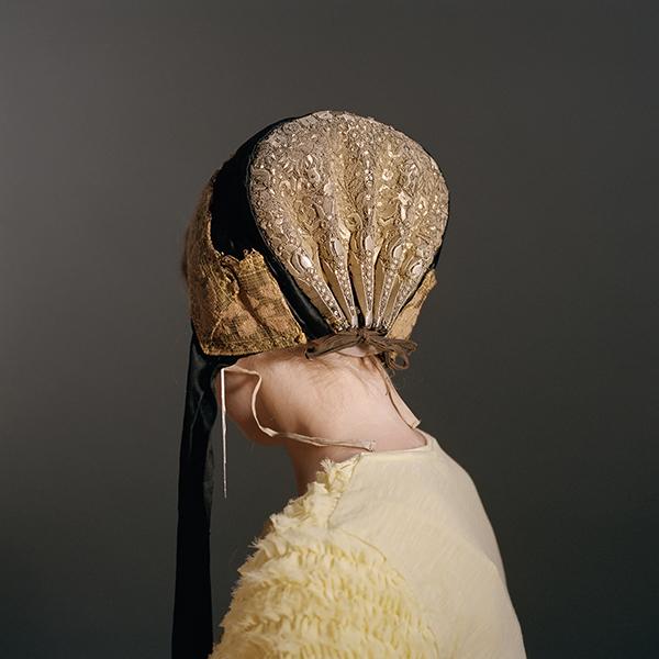 Trine Søndergaard. Still : Trine Søndergaard. Guldnakke #1, 2012, 150 × 150 cm © Trine Søndergaard, Courtesy Martin Asbæk Gallery, Copenhague, adagp Paris, 2019