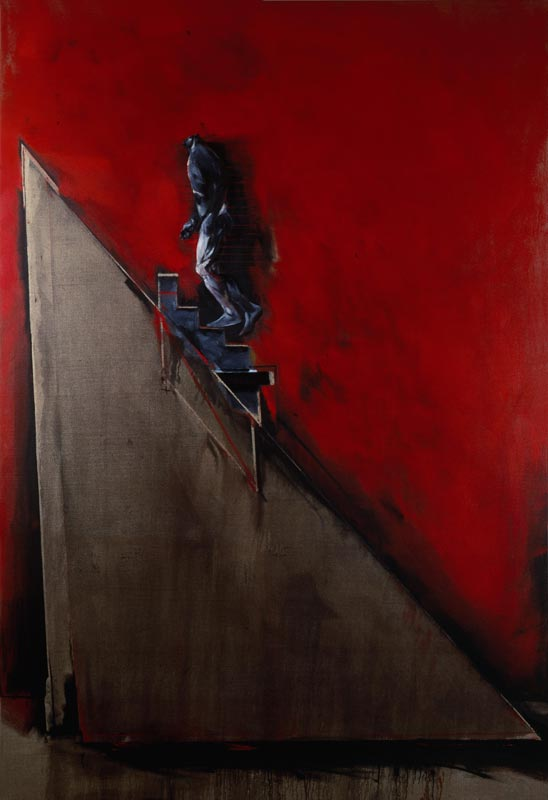 Vélickovic, Peinture depuis 1968 : Andre Morain