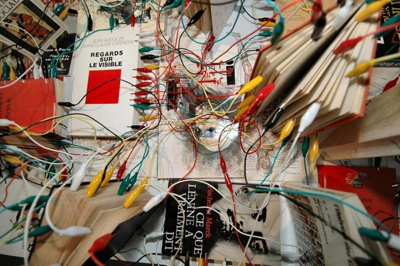 Xe biennale de Lyon: le spectacle du quotidien :