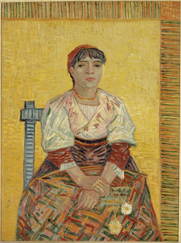 Fascinante Italie de Manet à Picasso 1853-1917 : ©Musée D'Orsay, Paris