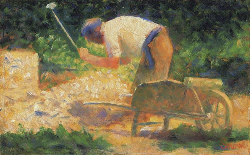 Georges Seurat :