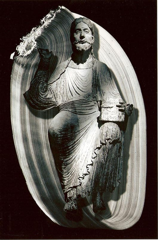 Regards d'artistes pour la cathédrale de Chartres :