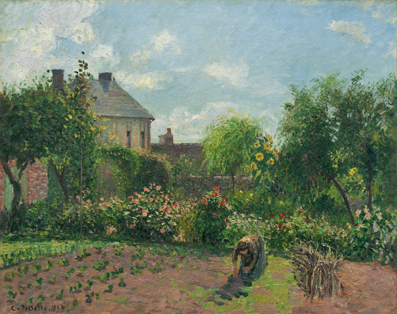 Jardins Impressionnistes :