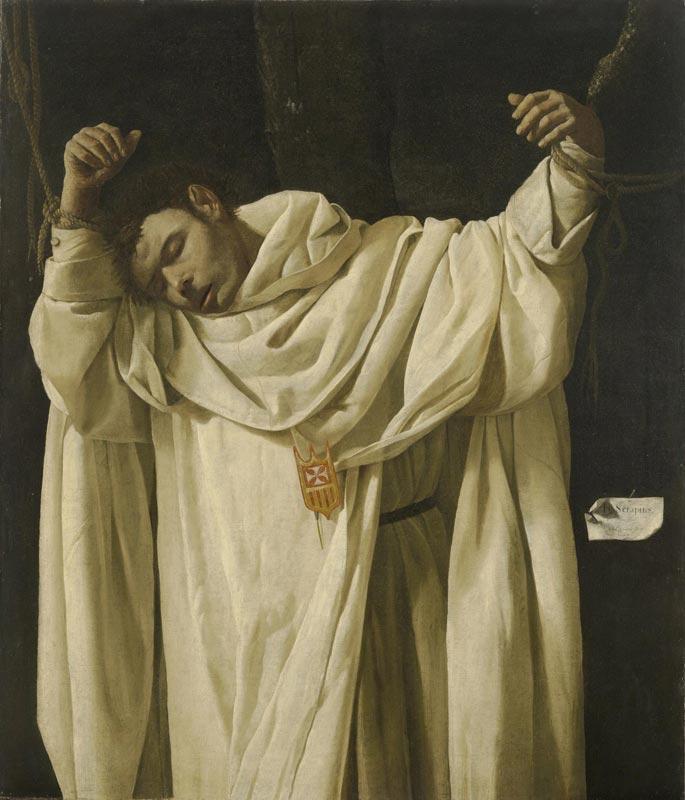 Le sacré rendu réel: la peinture et la sculpture en Espagne au XVIIe siècle : © Wadsworth Atheneum Museum of Art, Hartford, CT. The Ella Gallup Sumner and Mary Catlin Sumner Collection Fund (1951.40)