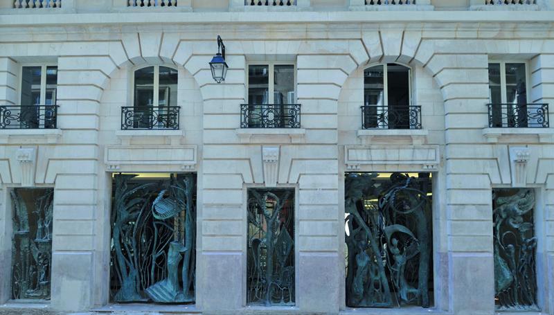 Gérard Garouste – Œuvres monumentales inédites : ©Mirela-Popa