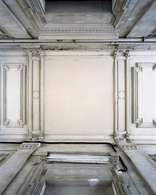 Marie Bovo – Sitio : Courtesy the artist and kamel mennour, Paris