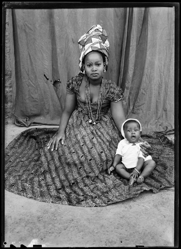 Africa Rising : Seydou Keïta