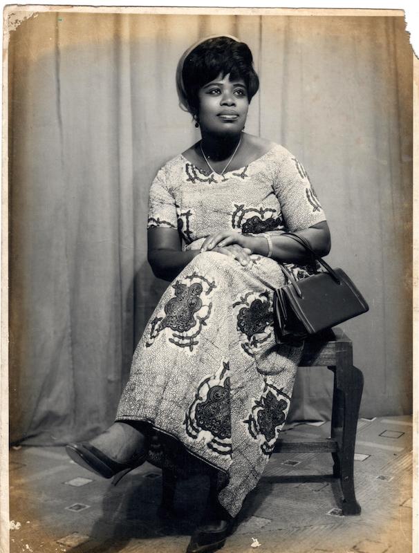 12e édition des Rencontres de Bamako – Biennale africaine de la photographie : Felicia Abban, Untitled, ca. 1960s-1970s. Courtesy of the artist