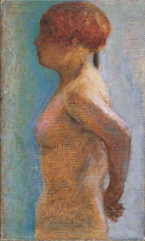 De Degas à Picasso – collection Jean Planque :