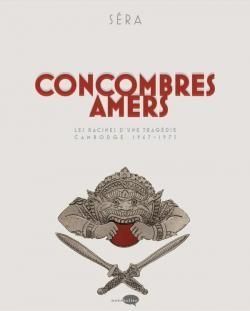 SÉRA. Concombres amers : @Sera - Editions Marabout