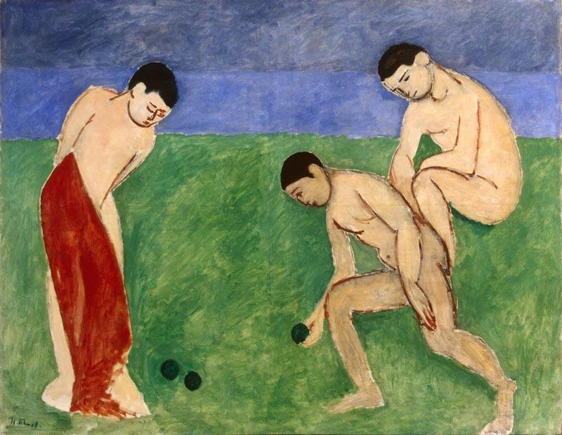 De Matisse à Malevich :