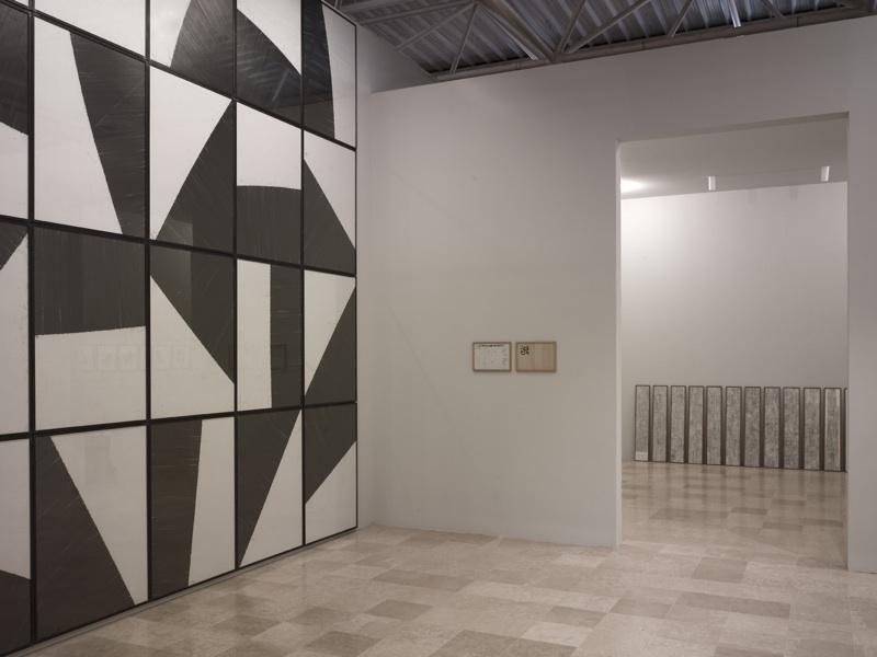 25 ans de dessin-Noir ou blanc : Vassiliky Tsekoura, Georges Noël, Pierrette Bloch, Patrick Caillère