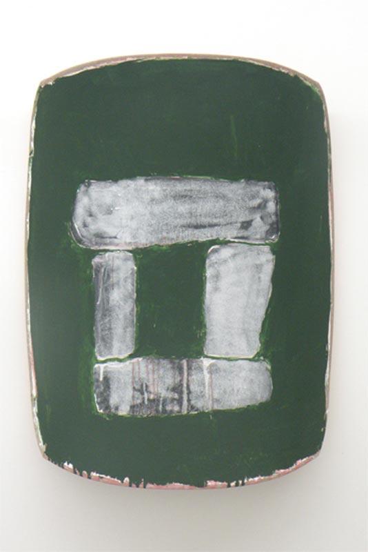 Célébration de la main: l'art de Ron Gorchov et Alain Kirili :