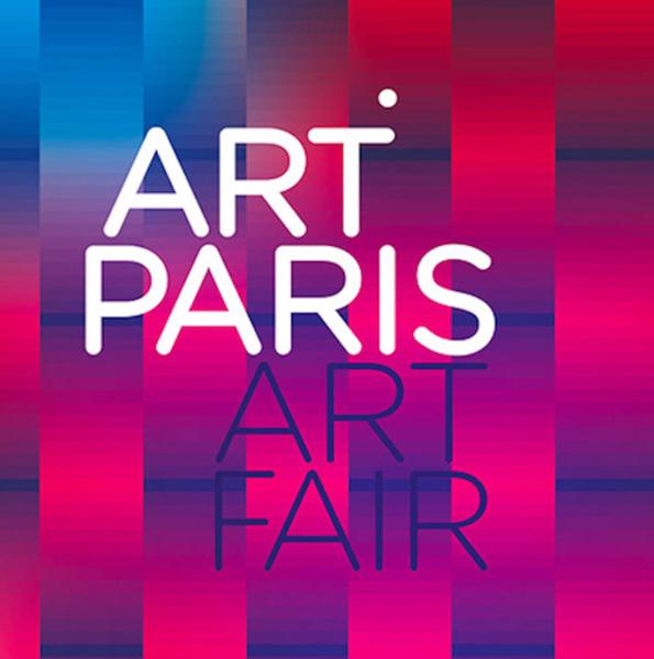 ART PARIS. Au féminin. :