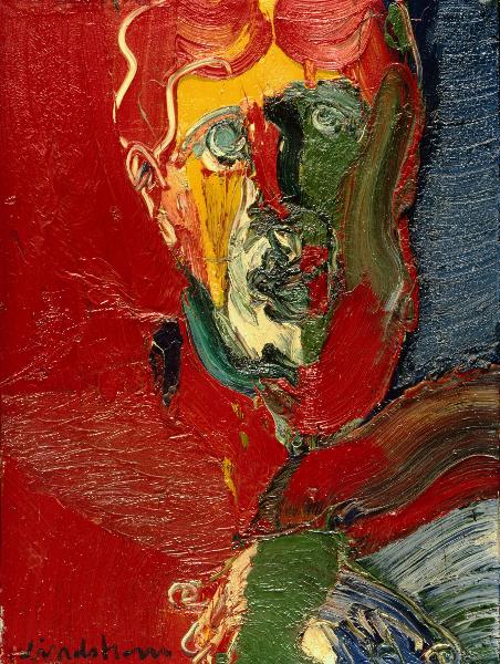 J'ai 10 ans! : Bengt Lindström, Hommage à Oscar Wilde, 1966-67, coll. LAAC Dunkerque © Jacques Quecq d'Henriprêt © ADAGP, Paris 2015