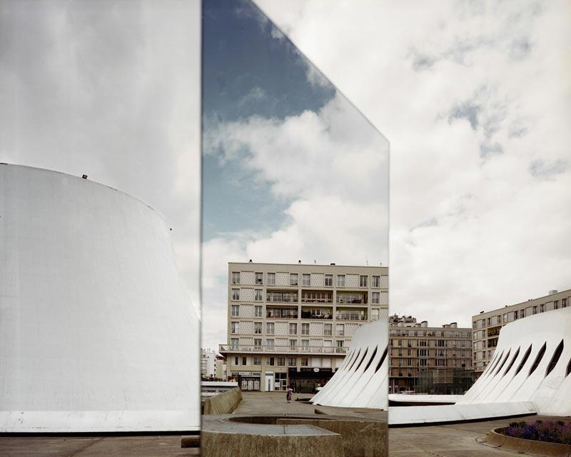 Le Havre, images sur commande :