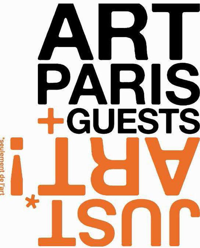 Art Paris + Guests :