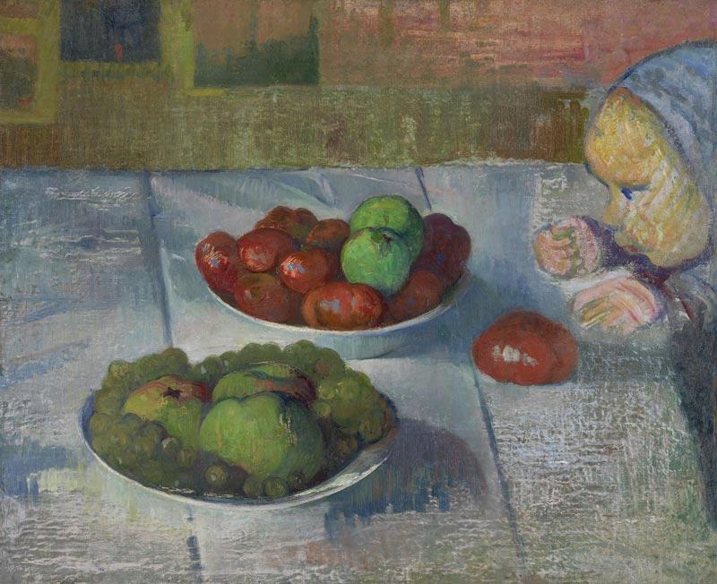 Meijer de Haan (1852-1895) : © Van Gogh Museum, Amsterdam