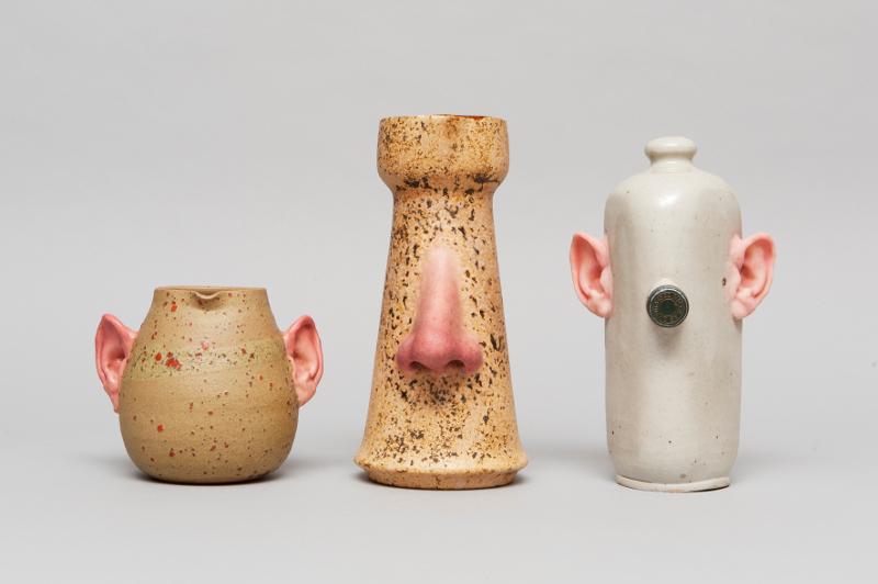 Prix Marcel Duchamp - Artistes nominés pour l'édition 2014 : Théo Mercier. Les demoiselles d'Avignon. 2013.