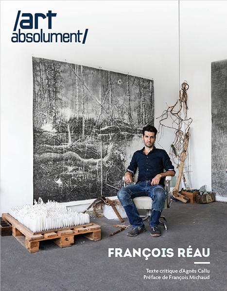 François Réau : Francois Reau, Pantin 2018.  Photographie: Anthony Lycett