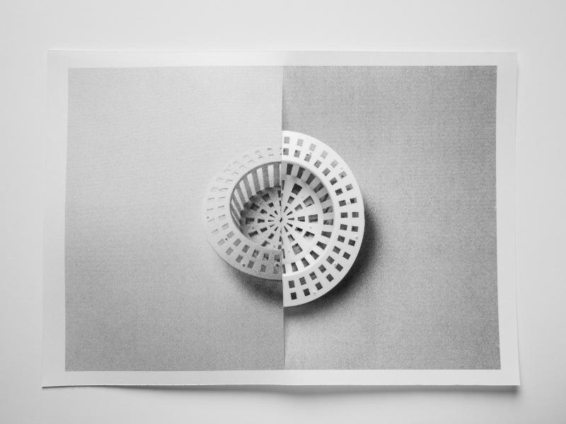 Prix HSBC pour la Photographie : Encouble ©Delphine Burtin