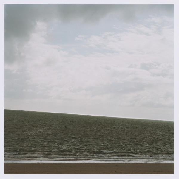 Sophie Hatier – Les contemplations suspendues : Noirmoutiers 1. Tirage Lambda contrecollé sur dibond, EDITIONS DE 7, 80 x 80 cm.