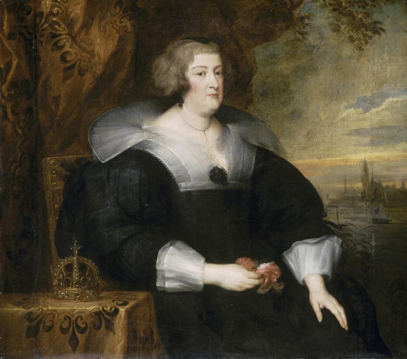 Rubens, Poussin et les peintres du XVI :