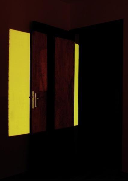 Jérôme Bryon : Jérôme Bryon, Windows n°1, 2009, tirage C-print, 1/5, 60 X 80 cm, Courtesy Galerie Vieille du Temple