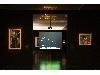 Peindre la nuit : Vue de l'exposition